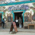 Photo of Macacha