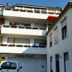 Hotel Feilen Wolff Foto