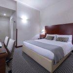 Foto de Peralba Hotel