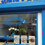 Photo of Santorini Greek Taverna