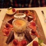 Dessert Variation!
