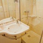 Salle de bain confort