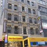 Manhattan Broadway Hotel Foto