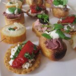 Private functions catered for