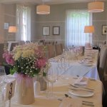 Intimate weddings catered for