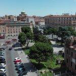 Foto de NH Bologna De La Gare