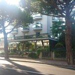 Hotel New Tiffany's Park Foto