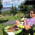 Joie Farm Lunch