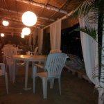 Welcome hotel moon dance and garden rasturant