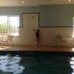 Foto de La Quinta Inn & Suites Austin - Cedar Park