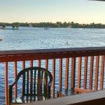 Photo de Capt. Thomson's Resort