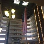 Radisson Hotel Billings Foto
