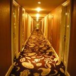Photo de Yun's Paradise Hotel