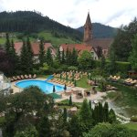 Hotel Bareiss Foto