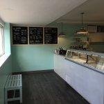 Scoopz Ice Cream Parlour Foto