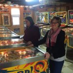 Village Arcade Foto