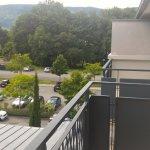 Zdjęcie Hotel La Villa Du Lac