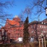 Foto de Ernst-Moritz-Arndt-Universitaet Greifswald