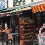 Tip Top Tea Shop, Char Dukan, Mussoorie Foto