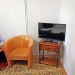 Pension Podul Minciunulor - double room