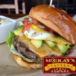 McCray's Tavern in Lawrenceville