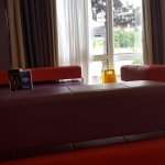 Photo de Holiday Inn Express Norwich