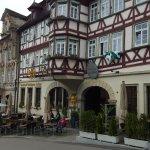 Hotel Restaurant Goldener Adler Foto