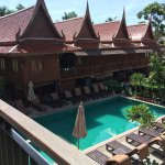 Photo de Grand Thai House Resort