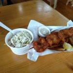 Foto de Boardwalk Fish & Chips