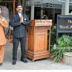 Foto de The Royal Afghan at The Windsor
