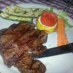 Bull Steak