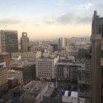 San Francisco Marriott Union Square Resmi