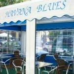 Bluesclubs & -bars
