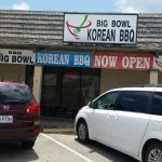 Big Bowl Korean BBQ