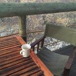 Eagle Tented Lodge & Spa Foto