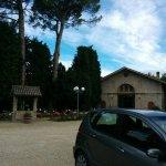 Villa Quiete Foto