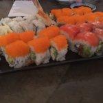 Foto di Sushi Bar Zipang