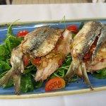 Bilde fra Koralli Seafood Restaurant