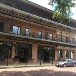 Foto de Historic District Shopping