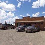 Old West Cafe - Ft Garland, CO