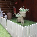 Julie's Garden B&B Cingjing Photo