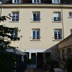 Photo of Hotel Du Grand Cerf