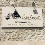 Photo of Saint Graal Chambres d hotes de Charme