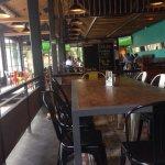 Deguzman Restaurante Cerveceria