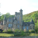 Photo de Broomhall Castle