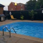 Fairfield Inn Evansville East Foto