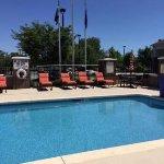Foto de Hilton Garden Inn Greenville