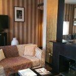 Foto di Baglioni Hotel London