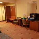 Foto de Hotel Plaza Padova