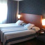 Nuevo Torreluz Hotel Foto